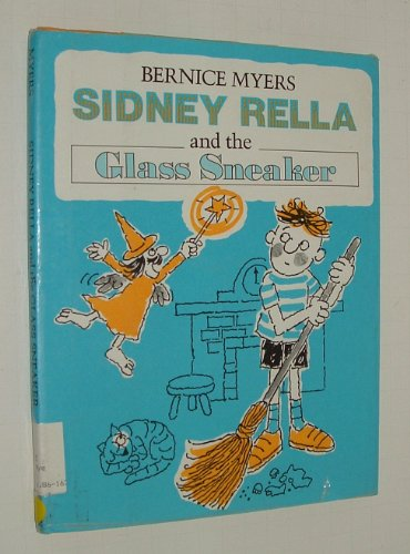 Sidney Rella and the Glass Sneaker PDF