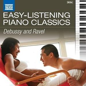 Easy Listening Piano Classics: