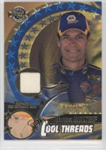 Michael Waltrip #433 525 (Trading Card) 2004 Wheels High Gear [???] #CT15 by Wheels