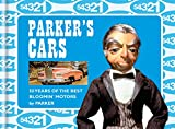 Parker's Cars (English Edition)