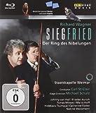 echange, troc Richard Wagner : Siegfried [Blu-ray]