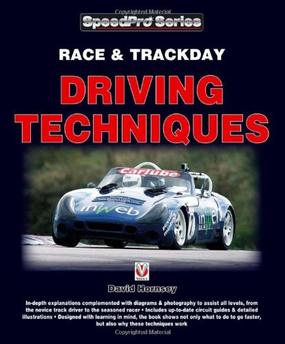 Race & Trackday Driving Techniques (Speedpro Series)