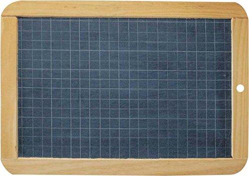 Maped ardoise naturelle noire quadrill e unie l 260 x for Fenetre quadrillee