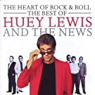 The Heart of Rock & Roll - The Best of...