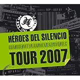 Entre Dos Tierras (Live)