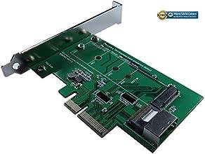PCI-e 4 Lane to M2 PCI-e IF SSD amp SFF-8087