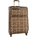 Anne Klein Luggage Mane Line 28 Inch Expandable Spinner