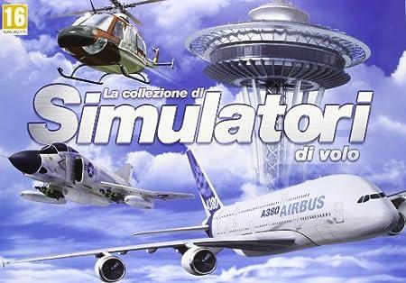 Collezione Simulatori Di Volo