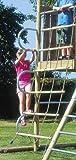 Climbing Frame Rigging