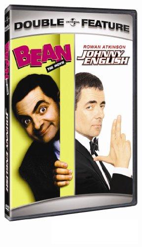 Bean/Johnny English
