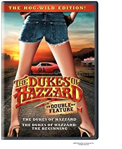 The Dukes of Hazzard/The Dukes of Hazzard: The Beginning from Warner Home Video