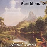 Candlemass Ancient Dreams (Remastered / Expanded) (2CD)