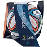 adidas Brazuca FIFA 2014 World Cup Official Match Soccer Ball