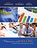img - for Personal Selling: Building Customer Relationships and Partnerships by ANDERSON ROLPH (2014-01-14) book / textbook / text book