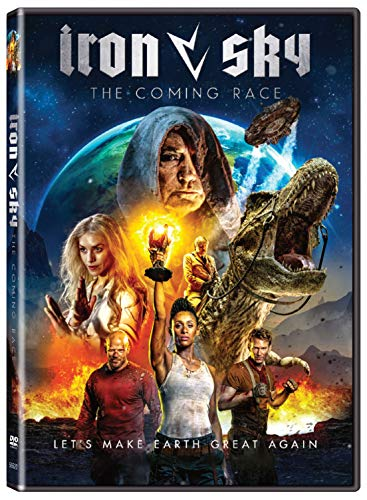 DVD : Iron Sky: The Coming Race