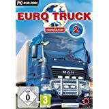 "Euro Truck Simulator 2von ""rondomedia Marketing..."""