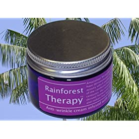 Acai facial cream with mulateiro, Brazilian Amazon