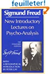 New Introductory Lectures on Psychoan...