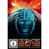 """(R)Evolution 2012. Die Menschheit vor einem Evolutionssprungvon """"Dieter Broers"""""""