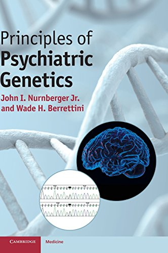 Principles Of Psychiatric Genetics