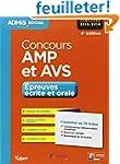 Concours AMP et AVS (Aide m�dico-psyc...