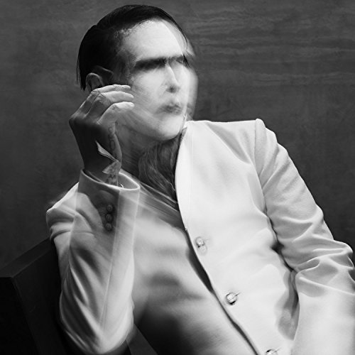 Marilyn Manson - The Pale Emperor - Zortam Music