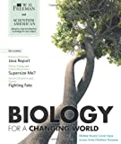 img - for Biology for a Changing World book / textbook / text book
