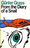 From the Diary of a Snail (0151338000) by Gunter Grass