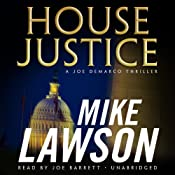 House Justice: A Joe DeMarco Thriller | [Mike Lawson]
