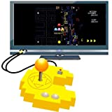 Pac-man Connect & Play (Electronic games)