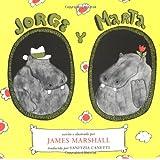 Jorge y Marta (Spanish Edition)