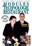 Modules de technologie restaurant CAP...