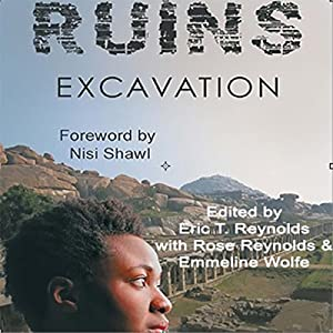 Ruins Excavation Audiobook
