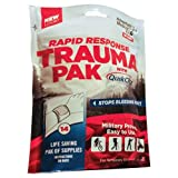 Adventure Medical Rapid Response Trauma Pak First Aid Kit (Tamaño: One Size)