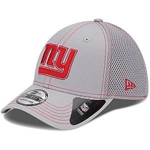 NFL New York Giants Flex Fit Cap by New Era
