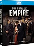 Boardwalk Empire - Season 2 [Blu-ray]