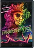 Inherent Vice / Vice Cache (Bilingual)