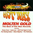 Molten Gold-Best of Hot Wax Re