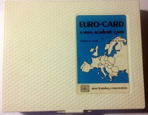 Euro Card Academic Game - 1