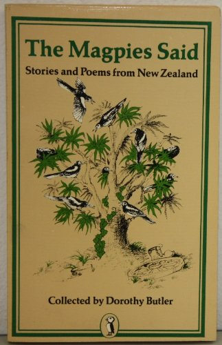 comparison of poems the magpies and A comparison by william cowper the lapse of time and rivers is the same both speed their journey with a restless stream the silent pace with which they steal away no wealth can .