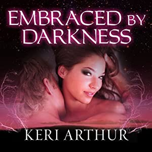 Embraced by Darkness: A Riley Jenson Guardian Novel, Book 5 | [Keri Arthur]
