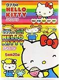 TANAKA Furikake HELLO KITTY Rice Seasonings 20pcs x 3 bags from Japan