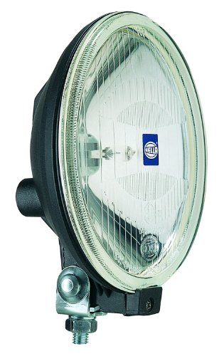 Hella 005750411 500 Series 12V/55W Halogen Driving Lamp