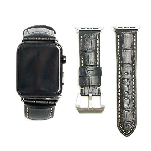 bracelet-montre-apple-sumgarr-38mm-veritable-bracelet-en-cuir-vintage-nubuck-remplacement-bracelet-m