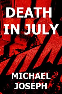 Death In July by Michael Joseph ebook deal