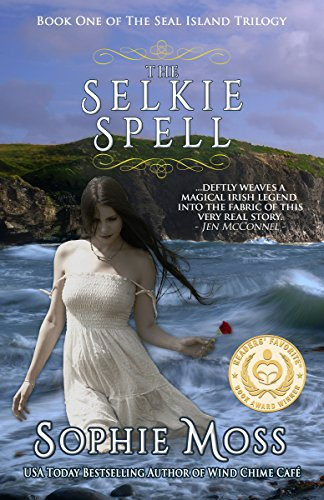 The Selkie Spell by Sophie Moss ebook deal