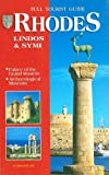 Regina Mousteraki Full Tourist Guide Rhodes Lindos and Symi Palace of the Grand Masters, Archaeological Museum