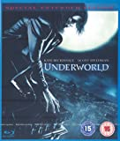 Underworld [Special Edition] [Blu-ray] [UK Import]