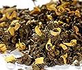 Quertee Oolong Tee - China Oolong - Orangenblüte - 250 g, 1er Pack (1 x 250 g) von Quertee - Gewürze Shop