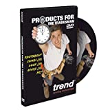TREND DVD/TRADE DVD TRADE PRODUCTS